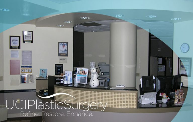 UCI Plastic Surgery Offices