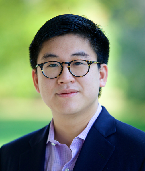 Dr. Eric Wang MD