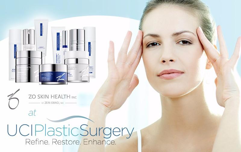 ZO Skin Health medical skincare